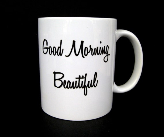 Girlfriend mug good morning beautiful gift for girlfriend like this item negle Images