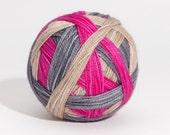 PYT - Self striping sock yarn