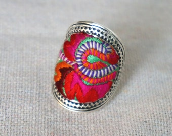 SALE - Tropicale Bliss Ring