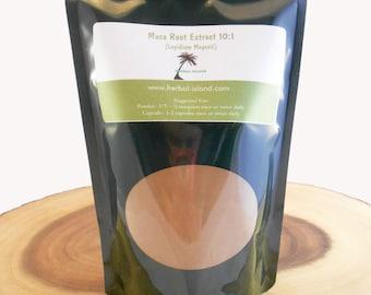 Maca Root Extract Powder 10:1 (Lepidium Meyenii)