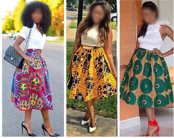 tissu africain moderne