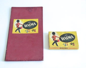 Halma board game