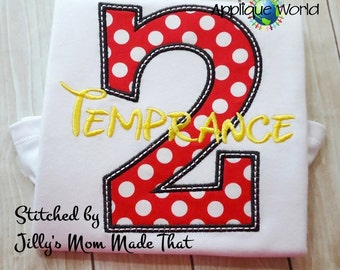 JV Numbers Applique Embroidery - Instant Digital Download Numbers, Machine Embroidery Design, Applique Embroidery Numbers, Birthday Numbers.