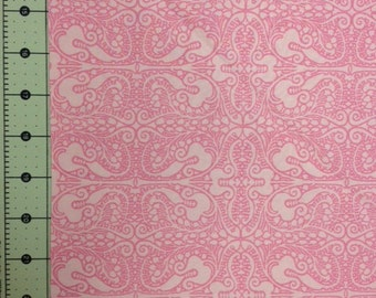 Lace Elements in Pink - Art Gallery Fabrics - 1 yard