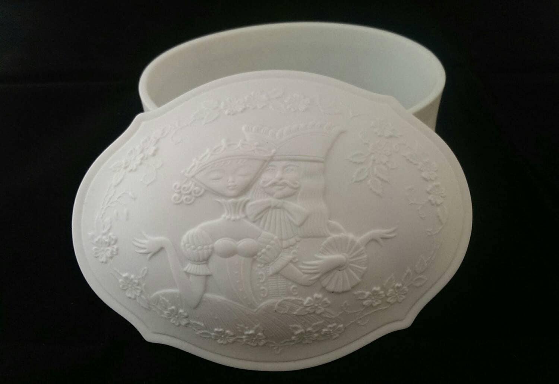 Kaiser Porzellan Romantica Kaiser Porcelain / Porzellan
