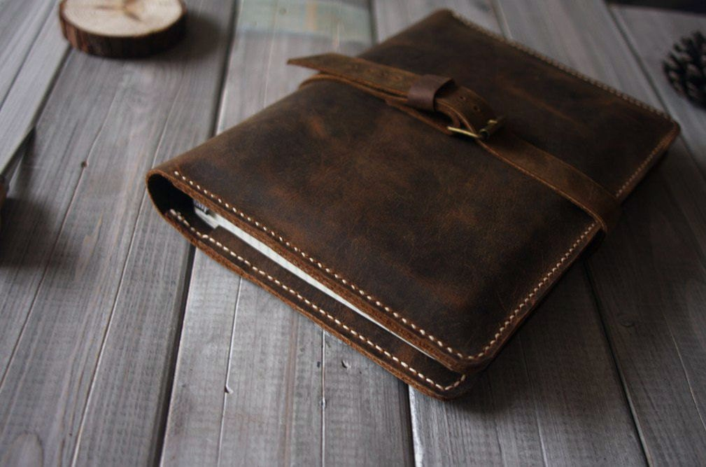 Ipad Pro Sleeve Leather Portfolio Ipad Mini Air Case