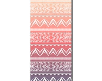 The Cassady - yoga mat bridesmaids gift idea for a health nut health and well being fitness mat