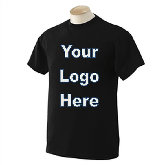 custom made to order tee shirts you can order by