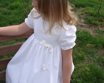 christening dress girl