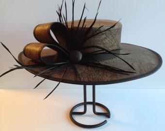 Special Occasion Hat 'Evgenia'