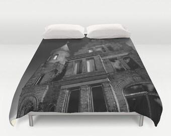 ananas couette couverture double queen king chambre lit par just3js. Black Bedroom Furniture Sets. Home Design Ideas