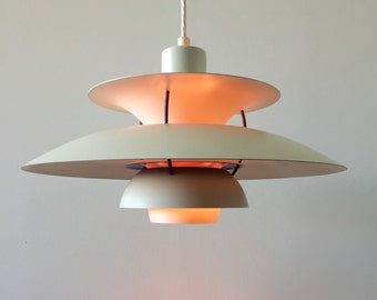 Poul Henningsen PH 5 for danish Louis Poulsen