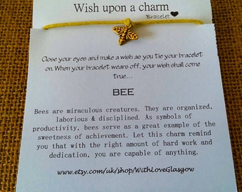 Once upon a charm - BEE