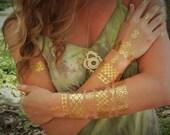 Gold Moroccan Jewelry, Turkish Jewelry, Ottoman Jewelry, Gold Moroccan Bracelets, Morocco Inspired Jewelry, Gold Ethnic Jewelry Bracelets