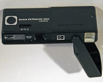 Kodak Ektralite 450 vintage camera