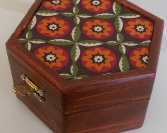 Jewellery / trinket box