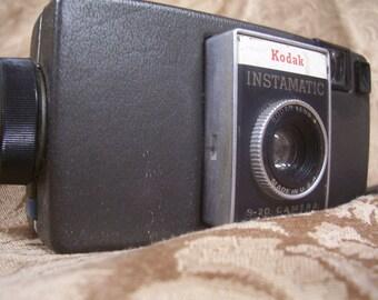 Vintage Kodak Instamatic S-20