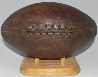 Late 1930's to Early 1940's W Brand Intercollegiate Football