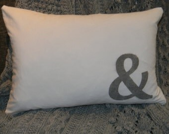 Cotton Pillow Cover- &