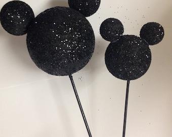 Mickey Mouse Clubhouse Picks Cernterpiece Decor