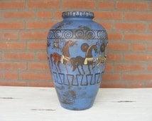 XL Ceramano Pergamon vase