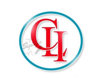 Custom Monogram design Logo Design, Initials Design