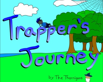Trapper's Journery