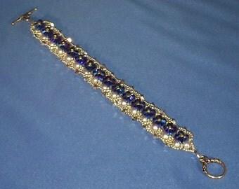 6.5 to 7 inch Electra Bracelet