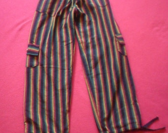 Funky Pants from (South American style)!