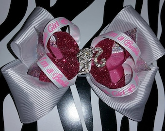 Barbie Blingy Boutique Style Bow