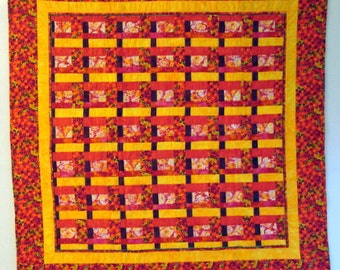 """Lap Quilt (54"""" by 54"""")"""