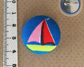Boat, ship, barco