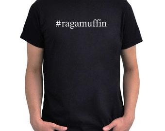 Hashtag Ragamuffin  T-Shirt
