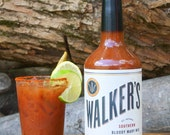 Walker's Southern Bloody Mary Mix (Spicy)