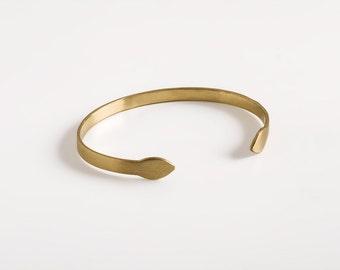 14k gold cuff bracelet, solid gold bracelet, 14k gold bracelet, solid gold cuff, real gold jewelry