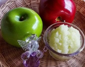 Simply Apple Sugar Scrub