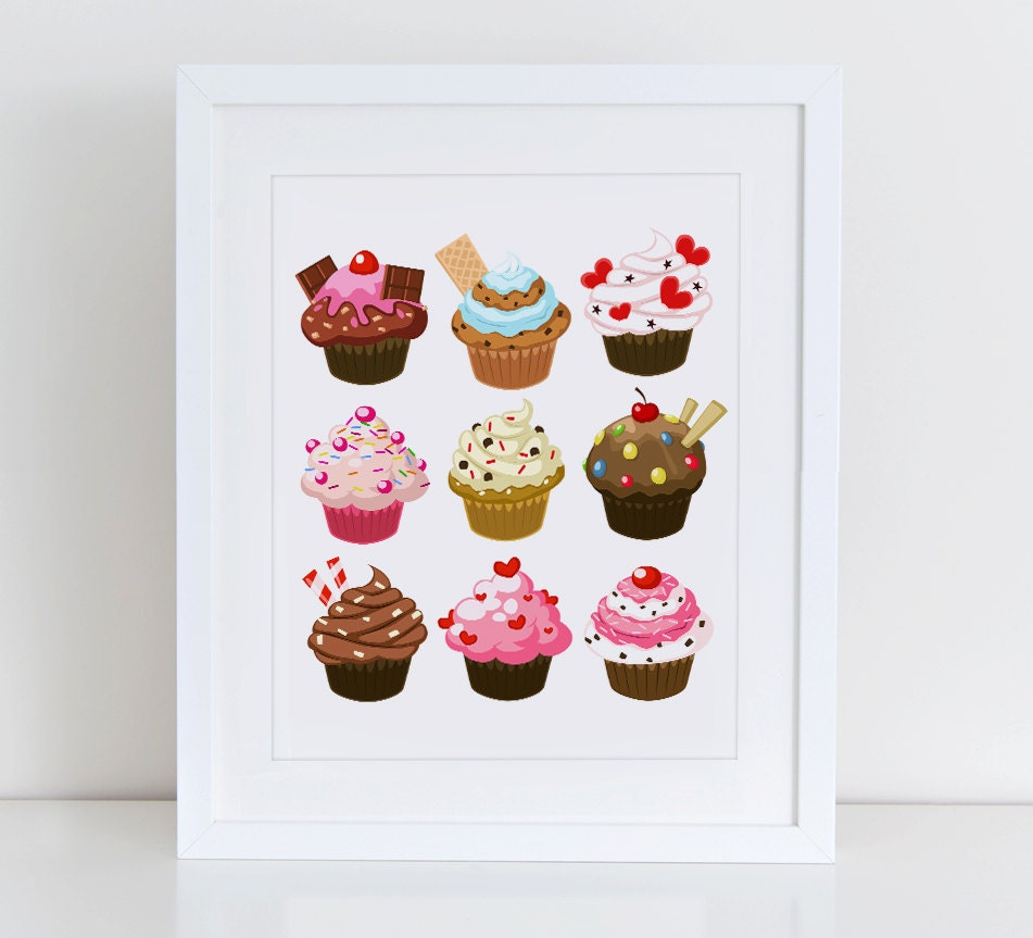 Cupcake home decor 28 images cupcake home decor my for Cupcake home decorations