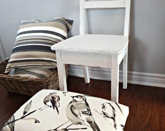Unique Bird Fabric Related Items Etsy