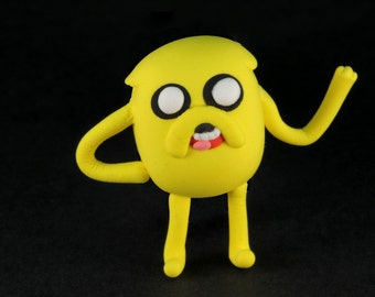 Jake Doll from Adventure Time