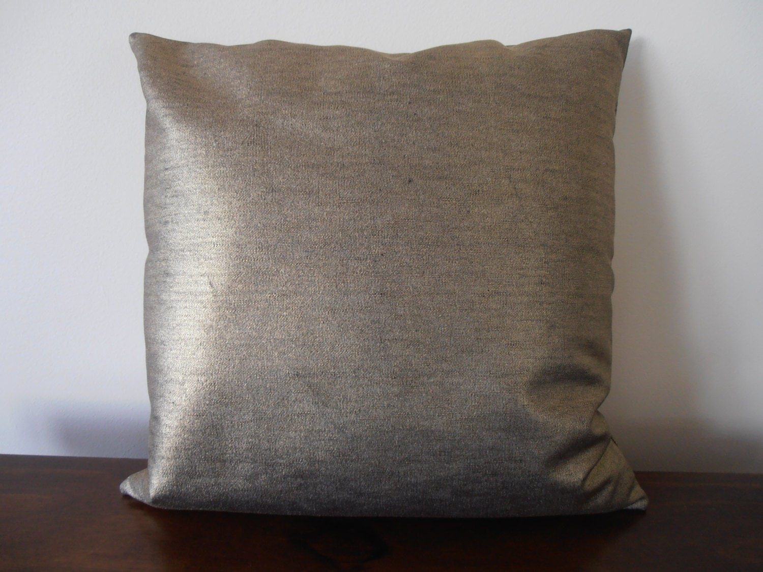 You searched for: metallic pillow! Etsy is the home to thousands of handmade, vintage, and one-of-a-kind products and gifts related to your search. No matter what you're looking for or where you are in the world, our global marketplace of sellers can help you find unique and affordable options. Let's get started!