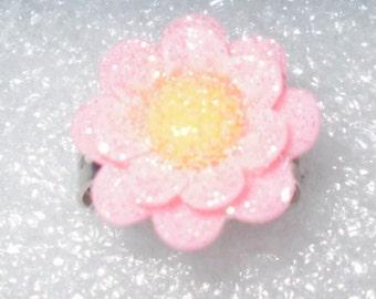 Dasey Flower rings