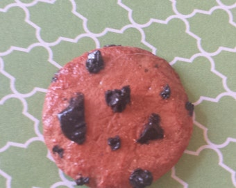 Chocolate Chunk Cookie Magnet