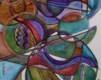Knitting Pearls of Wisdom