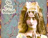 Tarot Reading - Ten Card Spread - Tarot Card Reading - Single Question or General - Quick Tarot - Fast response Tarot - Angel Tarot