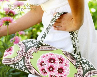 Kimberly Bag - Amy Butler Sewing Pattern