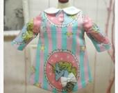 LADYBIRD HOUSE Blythe Outfit Unicorn Dress