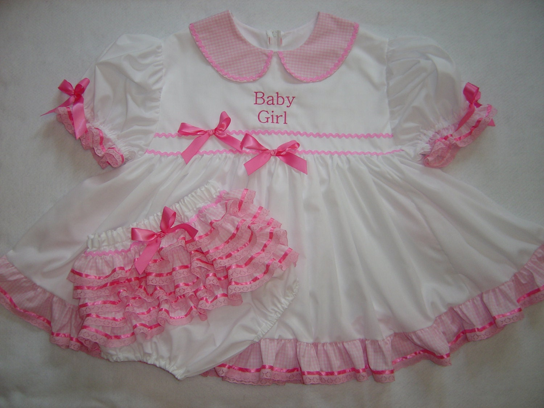 sissy dress baby adult