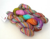 Hand dyed wool yarns. Custom, dyed to order, hand dyed yarn. Send me the inspiration!! Dyed from your pictures. Knitting, crochet, weaving.