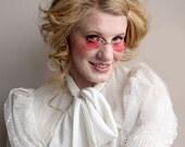 Sweet Lolita Eyeglasses Steampunk Costume