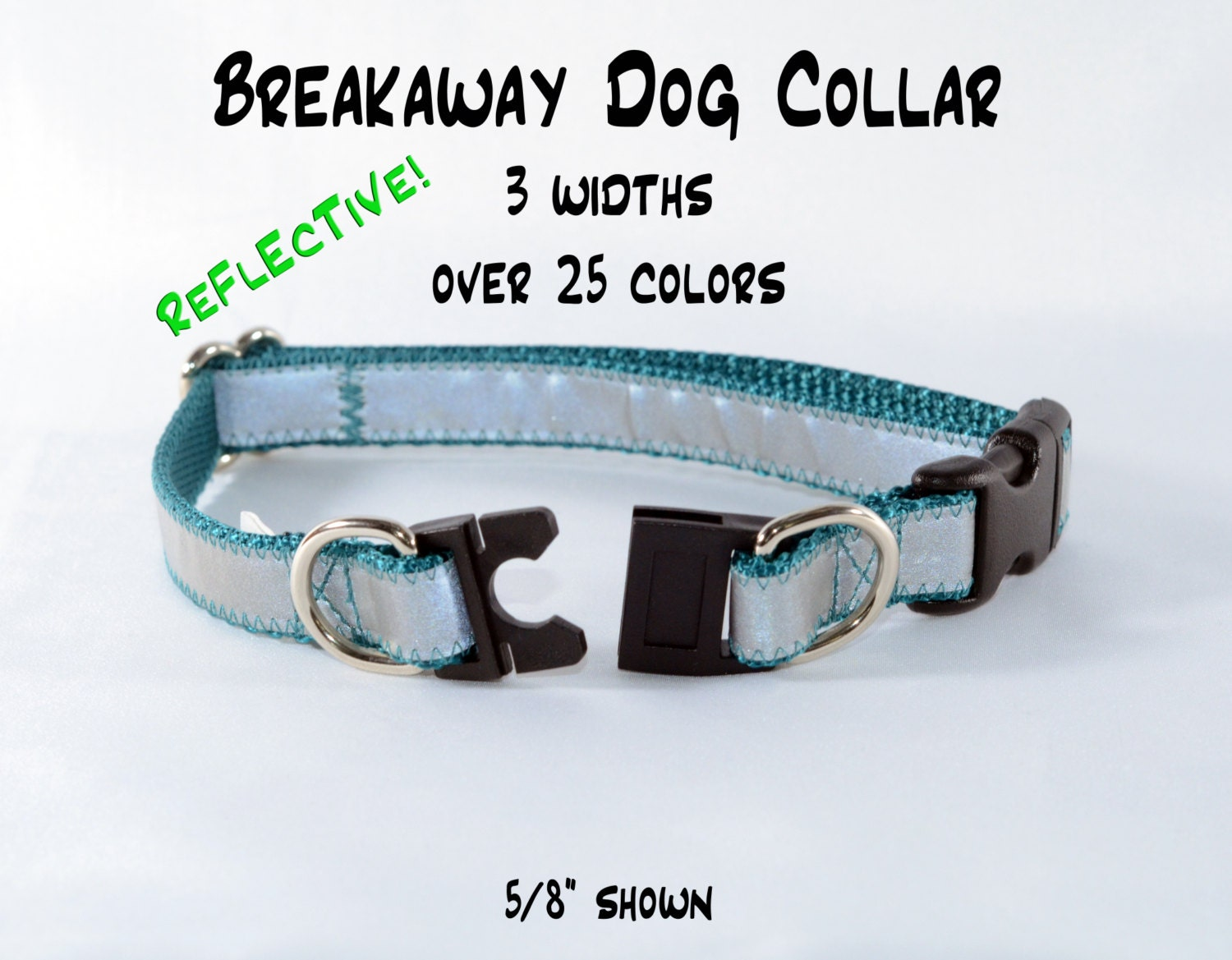 Dog Collar Caught In Crate